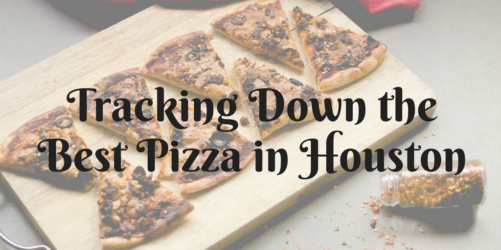 Finding great Houston restaurants isn't difficult.It is however, hard to find someone that does not like some type of pizza. It is one of the most versatile and well known dishes in the world, and today we are taking a few minutes to track down the best pizza in Houston! With some help from us you'll be devouring some of the tastiest pizza in town!