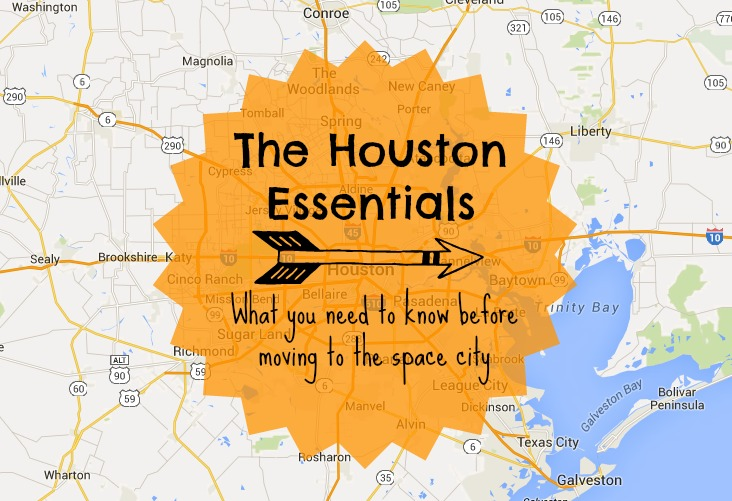The Houston Essentials