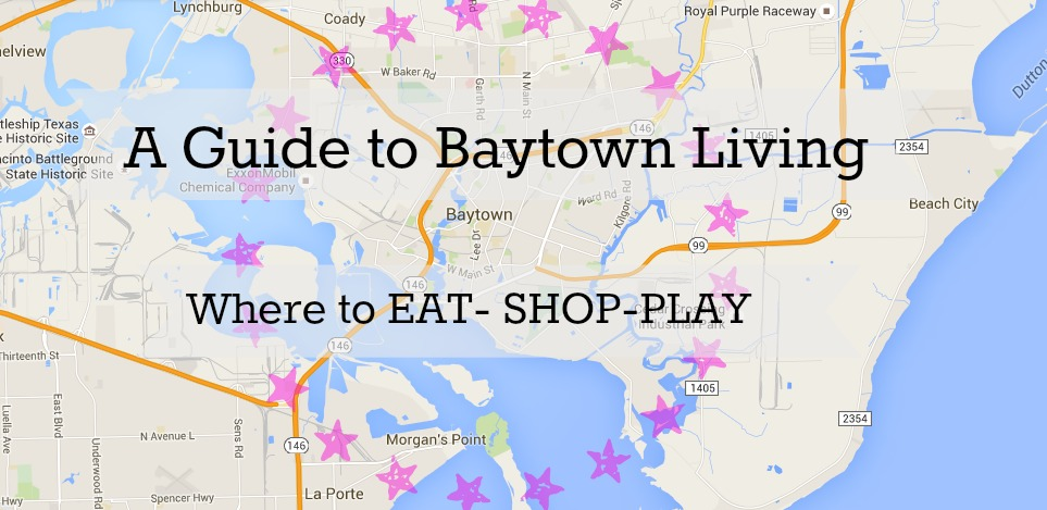 Baytown Living