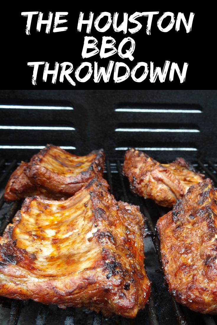 The 4th Annual Houston BBQ Throwdown is this Sunday, September 16th. Come find out who is dubbed the most creative pitmaster in barbecue-land!