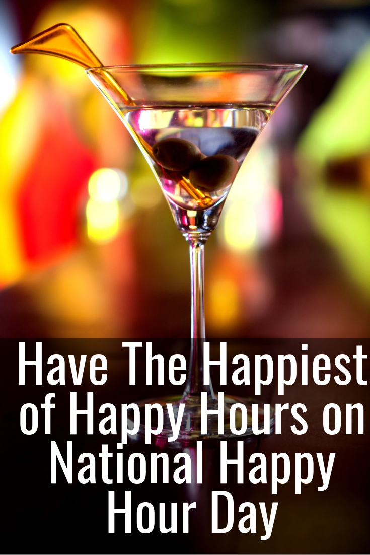 National Happy Hour Day is November 12th! That means that soon you'll have the perfect excuse to celebrate with cheap drinks, apps, and more after work! Happy hour is a magical window of time promising refreshing beverages and tasty eats, all at a discount. Today we pay our respects and highlight the 7 best Happy Hours right now in and around Katy, Texas!