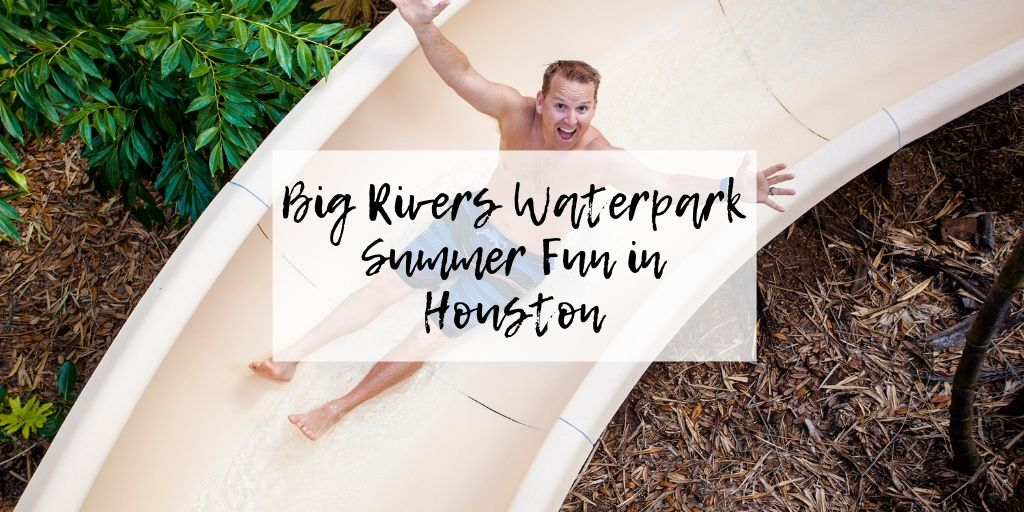 "The kids are home for the summer and with the heat of July it's time to make a splash on their vacation! Visiting Big Rivers Waterpark should be on your ""must do"" list, as it's said to have the longest lazy river, biggest waves and lots more splashy attractions."