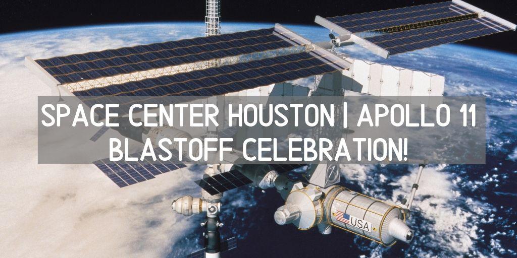 apollo 11 at space center houston - photo #35