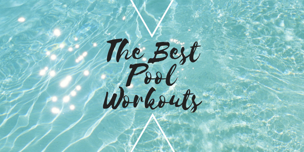 Take advantage of this great amenity and get into shape at the same time! A pool workout is great for cooling off during the hot summer days and also nice for a low impact workout to mix things up when you are sick of the gym!