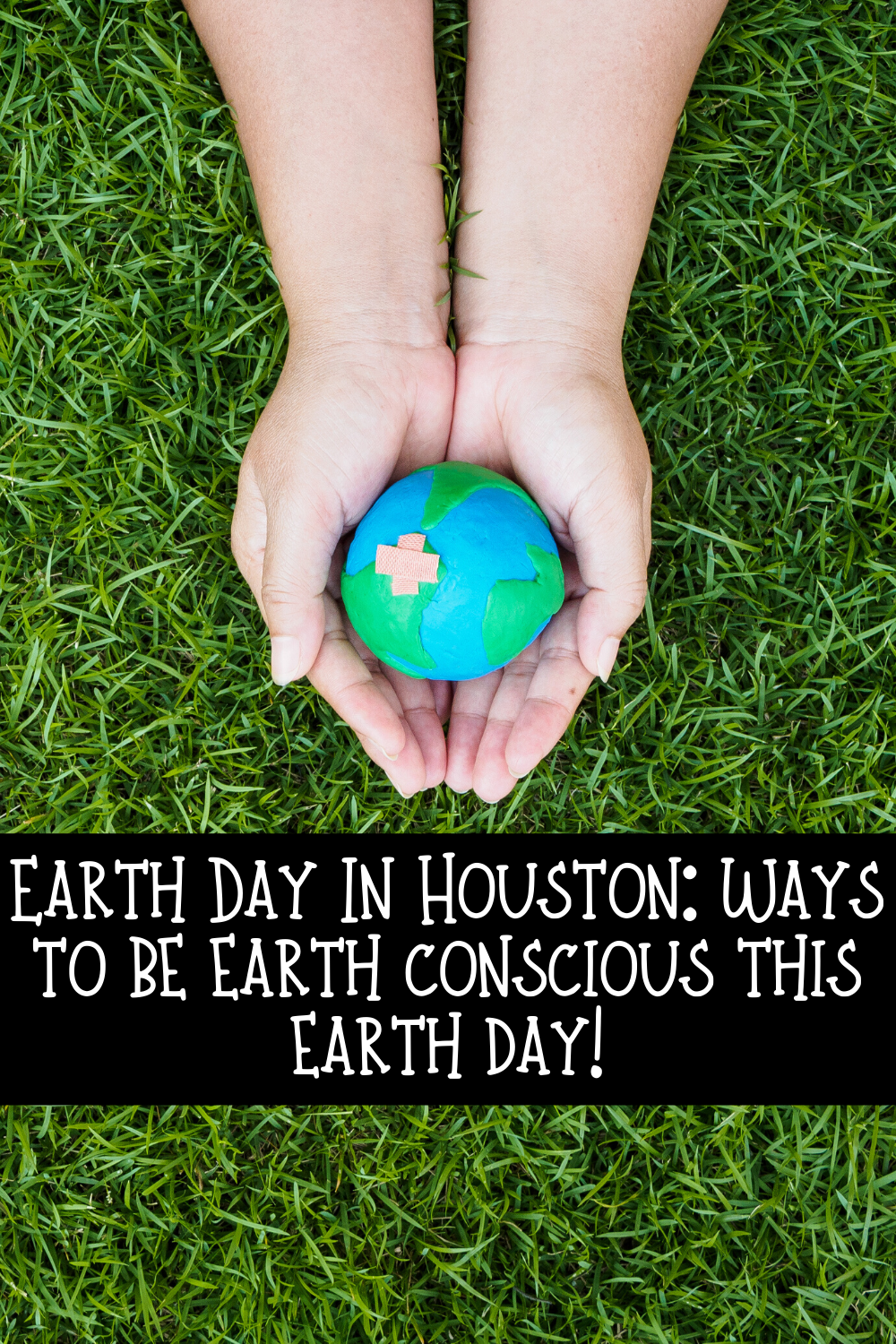 If you want to volunteer in Houston but can't because of everything going on these tips can help you celebrate Earth Day in Houston without leaving the house.