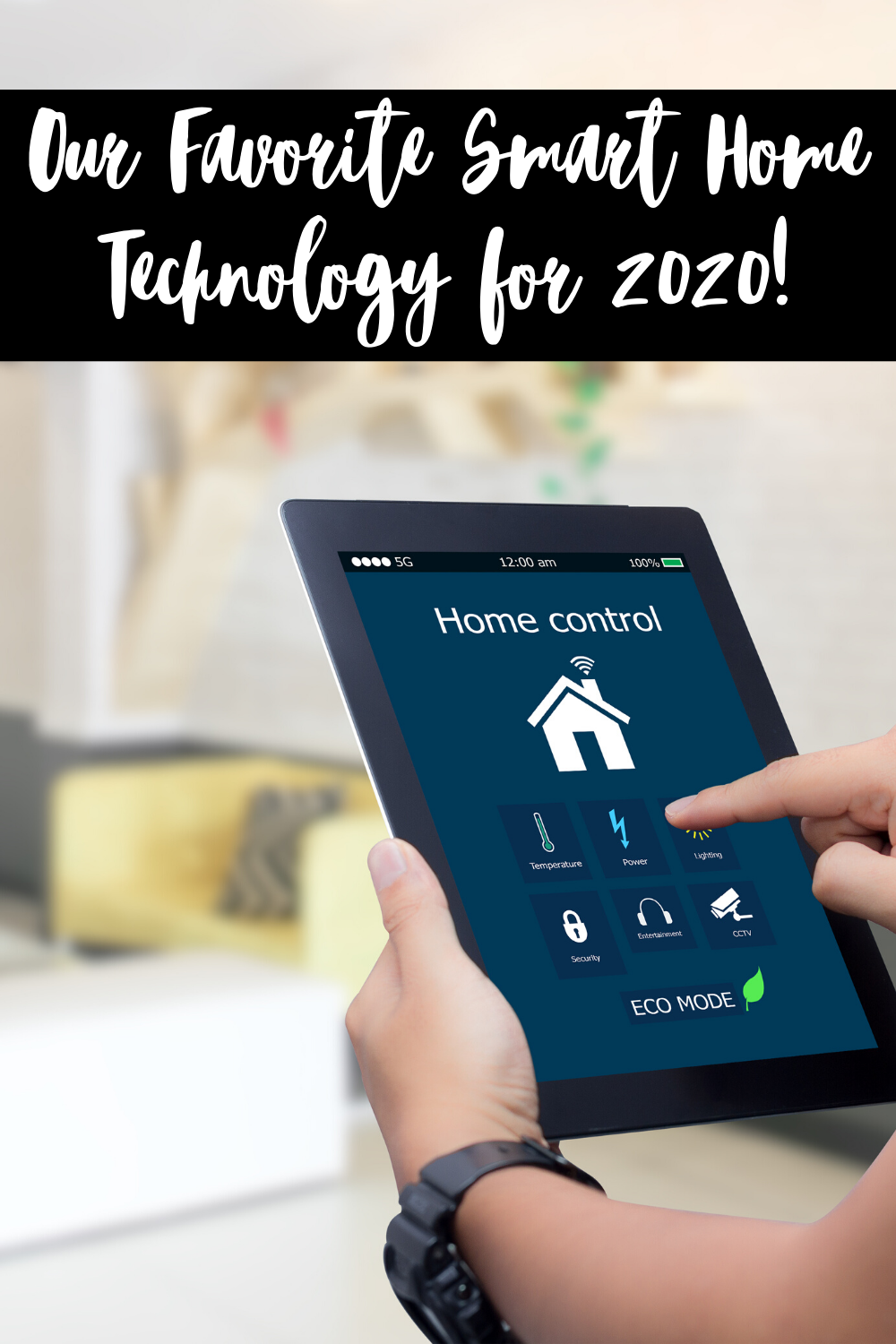 Looking for our favorite smart home technology pieces? You're in the right place. These awesome smart home tech updates are coming to our MCLife communities and renovated Houston apartments in 2020!